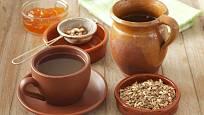 Z puškvorcového kořene můžeme připravit léčivý čaj.