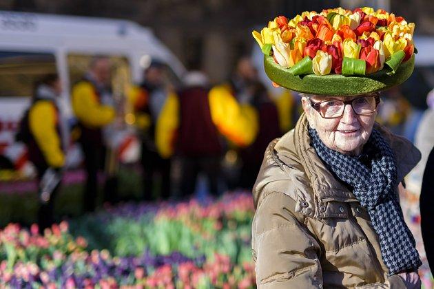 K vidění jsou i stylové klobouky