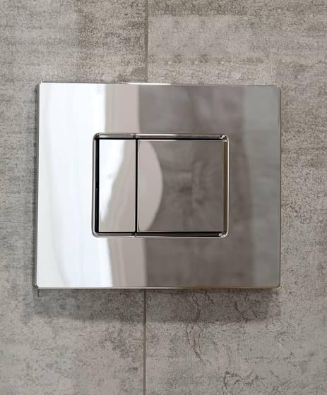 Využívejte na toaletě systém duálního splachování.