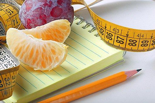 každý den přidejte na seznam novou zdravou potravinu