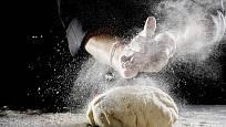 Práce s chlebem je otázkou pár minut