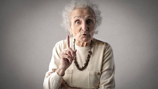 Naše babičky věděly všechno. I jejich recepty proti aftám fungují
