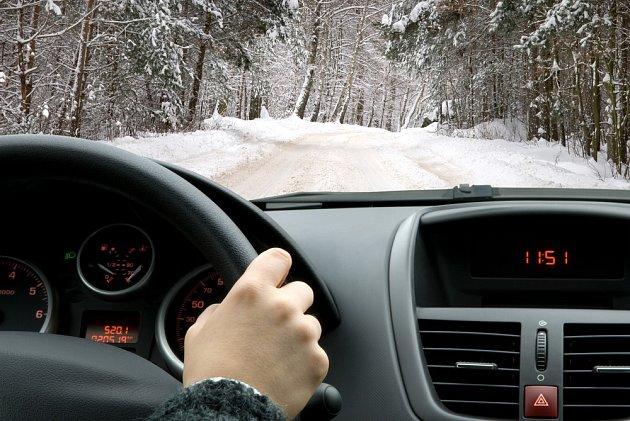 V zimních podmínkách je bezvadný výhled z vozu zvláště důležitý!