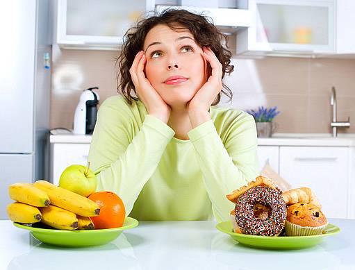 držet dietu nestačí - musíte změnit životní styl
