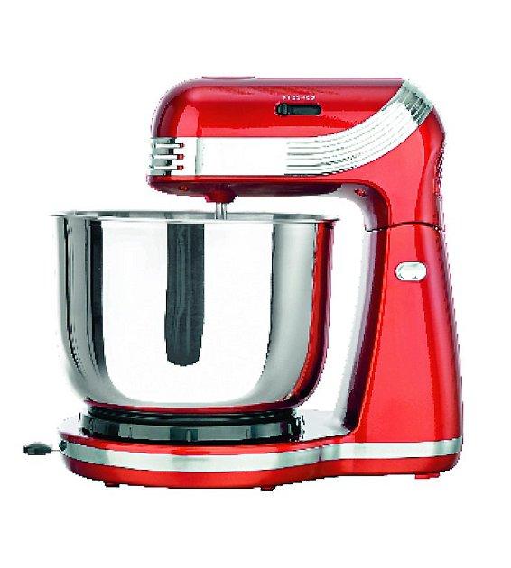 První cena - kuchyňský robot Luxis