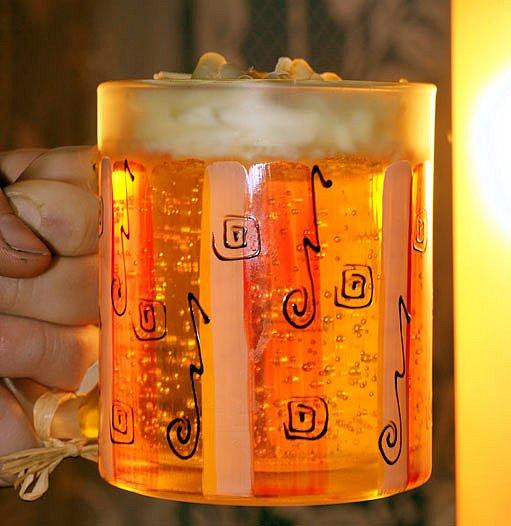 Jája Hand Made - Pivo