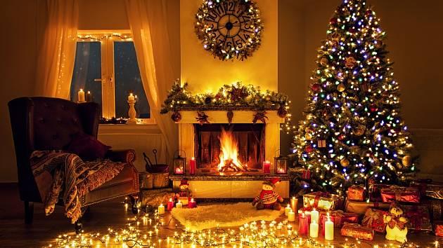 Největší radost udělají vlastnoručně vyrobené dárky.