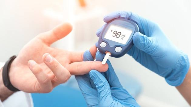 Počet diabetiků u nás i celosvětově neustále stoupá