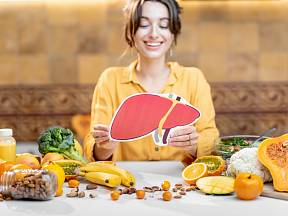 Ne každá dieta slouží ke zhubnutí.