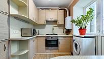 Garsonky jsou častým malometrážním bydlením.