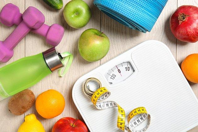 Při snižování váhy pomůže i změna jídelníčku.