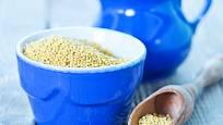 Proso patří mezi superpotraviny