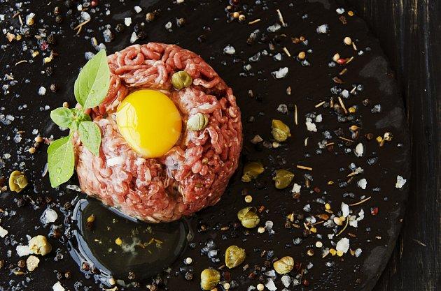 Syrové maso raději ne