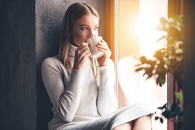 Káva prospívá zdraví – a kupodivu to platí u lidí i rostlin