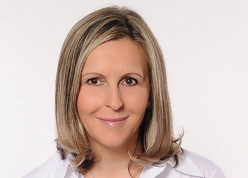 doktorka Chaloupecká