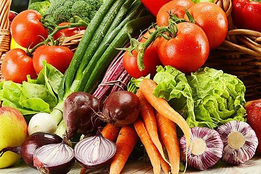 zdravá strava je rozhodně prevence
