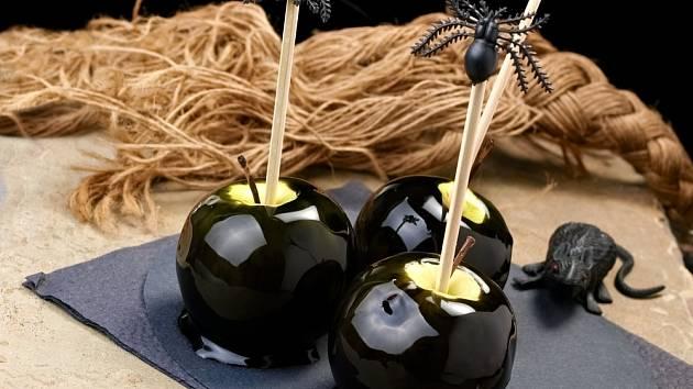 S otrávenými jablky uděláte opravdový dojem.