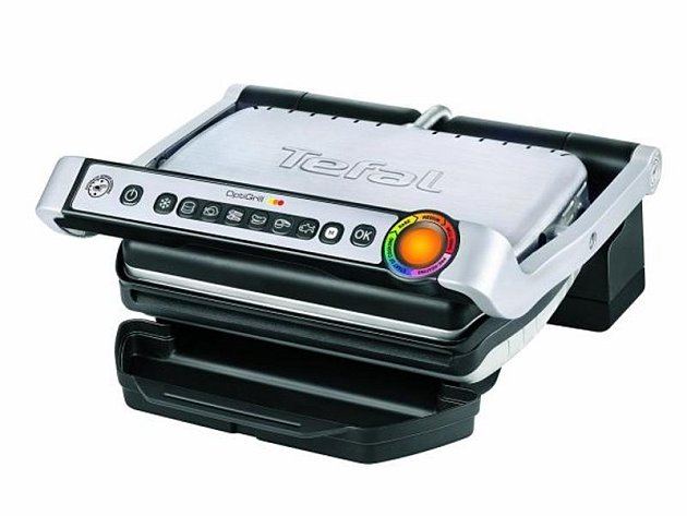 Optigrill+ GC712D34