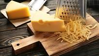 Nastrouháte nejen sýry, ale i ovoce, zeleninu nebo třeba ořechy
