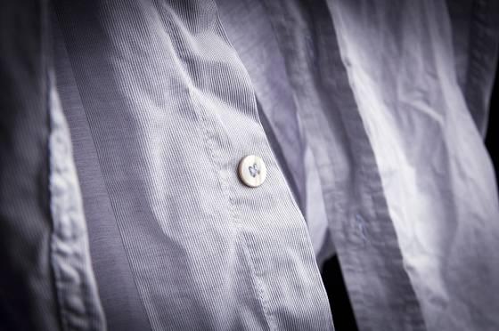 Zmuchlané oblečení zvládnete i bez žehličky