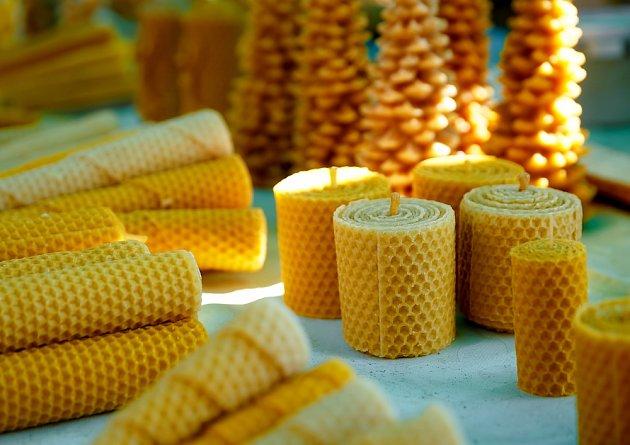 Při nákupu svíček se zaměřte dodavatele, kteří vyrábějí přírodní