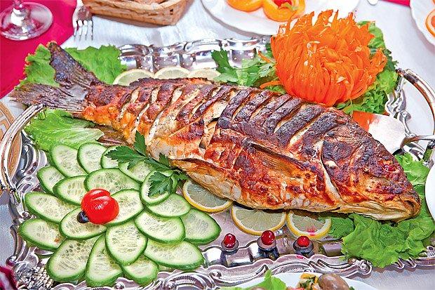 rybí recepty Petr Stupky