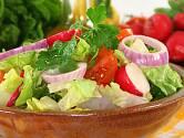 ředkvičkový salát