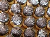 Vánoční cukroví - vosí hnízda.
