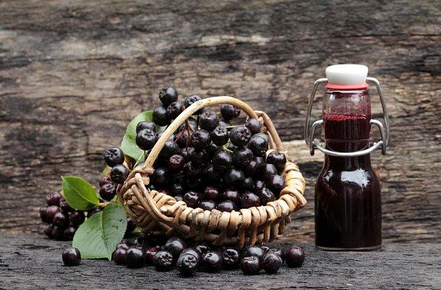 Plody aronie jsou přírodním elixírem