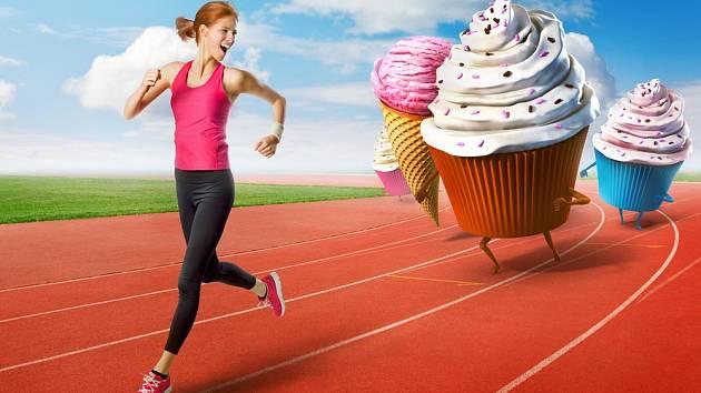 Uniknout zvýšené spotřebě cukru není někdy snadné.