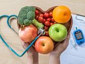 V boji s cukrovkou pomůže i úprava životosprávy.