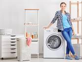 Vyčistěte pračku přírodními prostředky. Bude v dobré kondici a vy předejdete opravám.