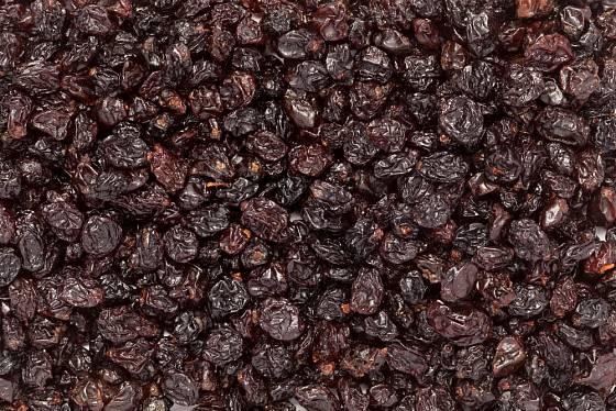 Plody zahradní borůvky můžete také sušit.