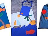 deka, obal, taška