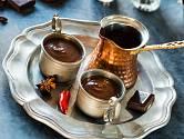 horká čokoláda patří k oblíbeným nápojům především ve Španělsku