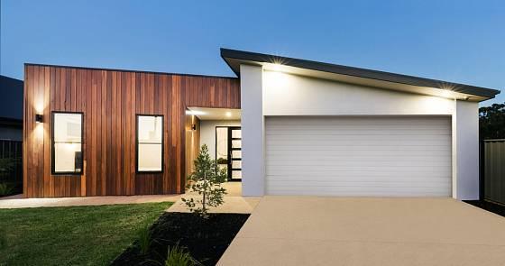 Dobře postavená a kvalitně zateplená garáž je výhrou i pro váš dům.