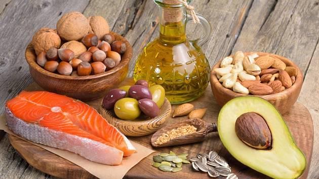 Potraviny, které rozpouští cholesterol a pomáhají krvi proudit