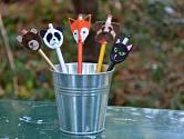 Veselé tužky