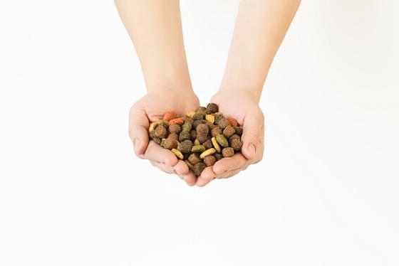 Obsah granulí může být věda...