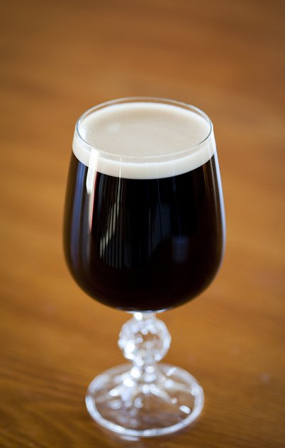 Katova krev Hangman´s blood koktejl coctail pivo gin whiskey guiness