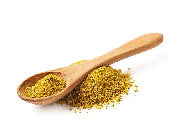 Směs, kterou v Evropě nazýváme kari, se skládá až z 25 druhů surovin.
