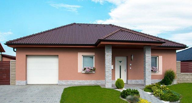 Betonová střešní krytina - široká paleta barev, dlouhá životnost a příznivá cena