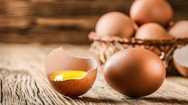 Jak poznat čerstvá vejce