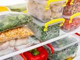 V mrazáku by potraviny také měly být přehledně srovnány. Ušetříme tak místo a vyhneme se znehodnocení jídla.
