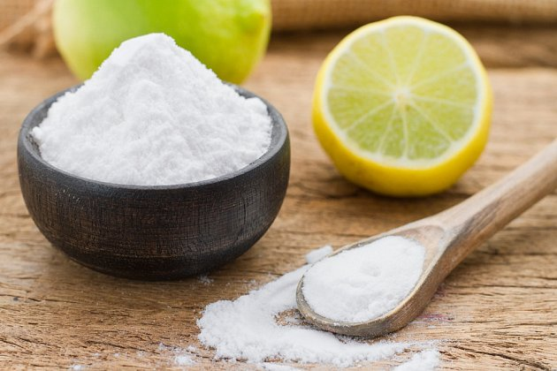 Jedlá soda pohlcuje zápachy