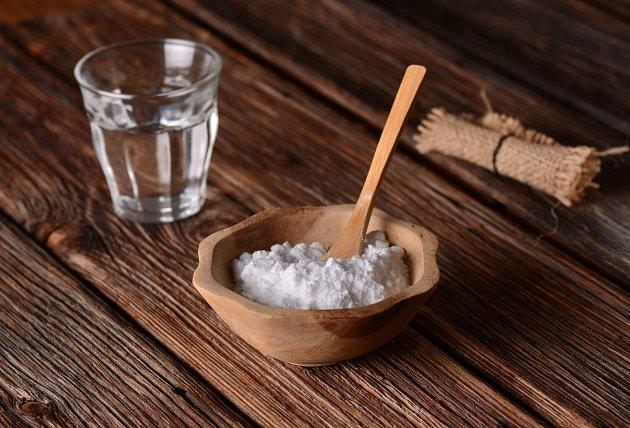 Jedlá soda nejen cenově dostupná, ale má skvělé antibakteriální vlastnosti.