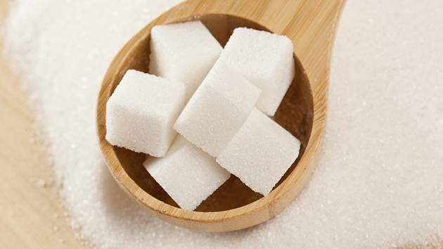 S cukrem bychom to neměli přehánět.