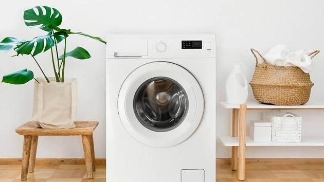 Nemusíte zrovna volat odborníka, abyste prodloužili životnost pračky
