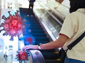 Virové onemocnění či viróza je choroba způsobená působením patogenních nebuněčných forem živých soustav