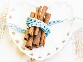 Jak užívat správně skořici na hubnutí?